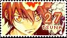 27 stamp by Reba