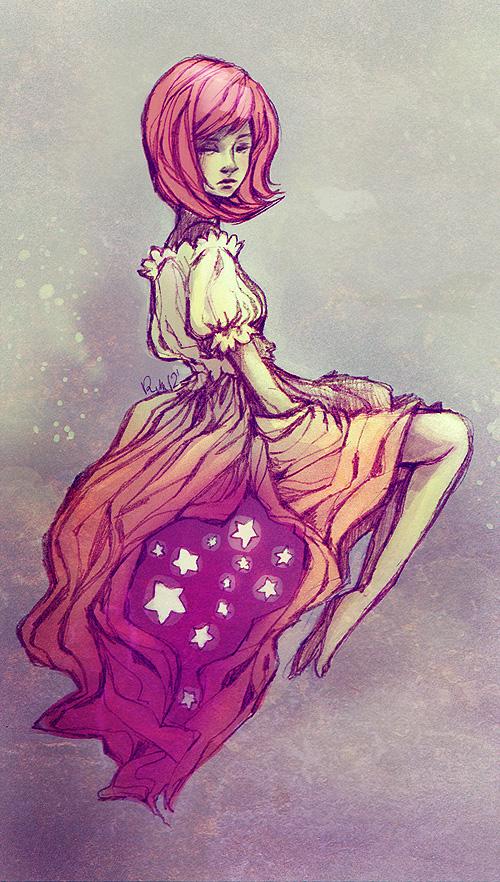 Starburst by Reba