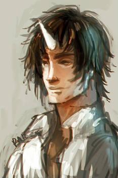 Nero Portrait