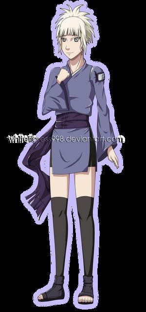 Point Commission: Akira Yuki