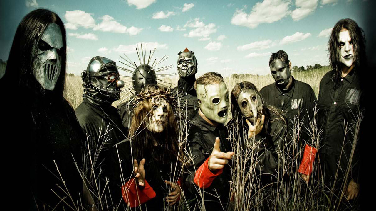 Slipknot All Hope Is Gone Wallpaper By Slipknotlover4life On