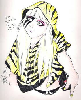 Sadie Gaga 3