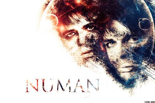 NUman-Ultimate!!