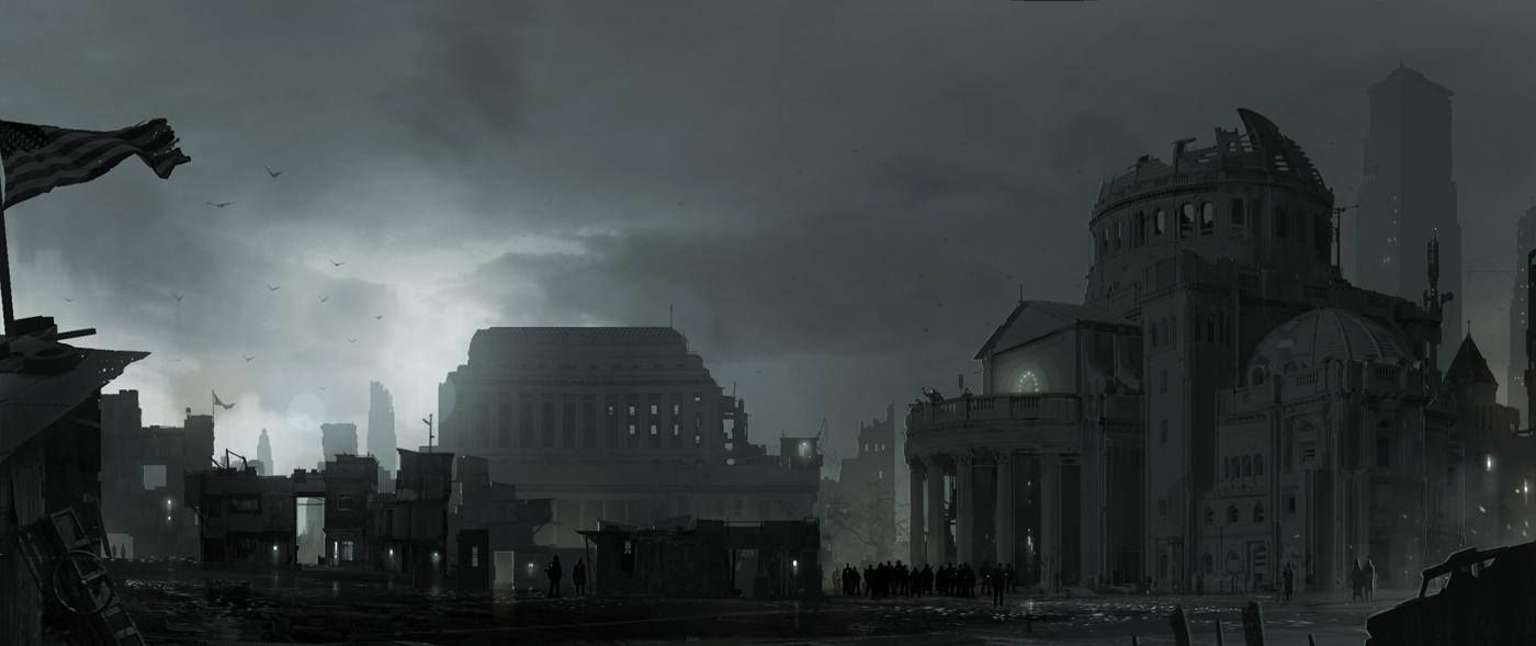 Fallout: Shadow of Boston
