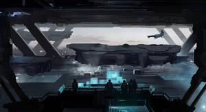 Hangar 6