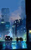 Neonstreet