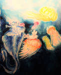 Jellyfishes Ride