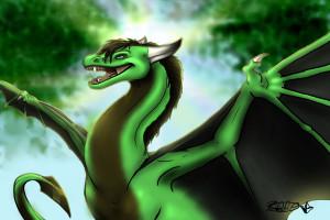 greendragon27's Profile Picture