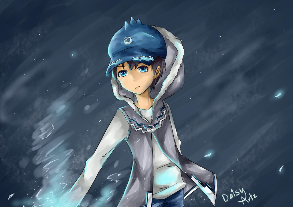 handphone wallpaper boboiboy ice - photo #5