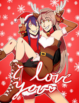 Kotoumi Christmas