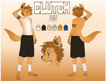 Clutch Reference Sheet Commission