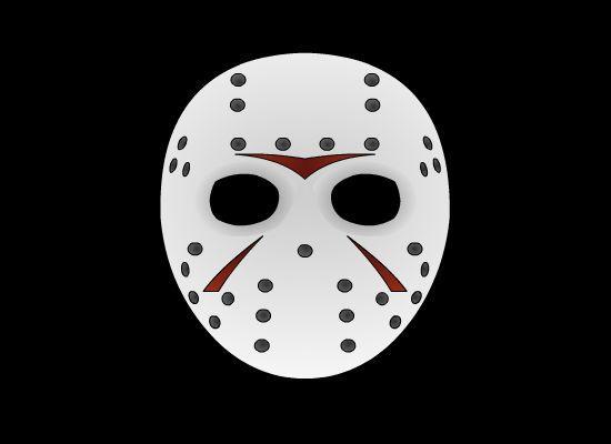 jason mask by 3...