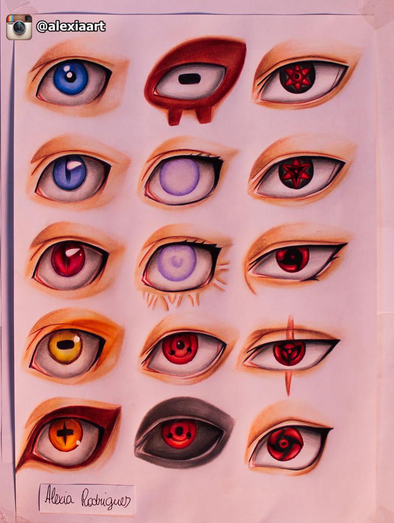 Image Result For Anime Wallpaper Eyesa