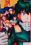 Boku No Hero Academia ~ My Hero Academia