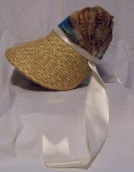 Regency bonnet 1