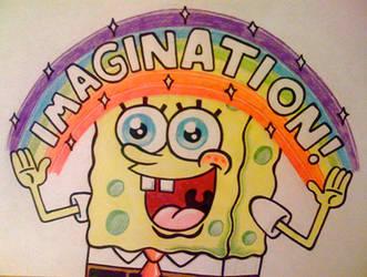 Imagination by TheOceanOwl