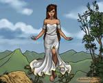 Lady Hathor by PoisonDLucy13