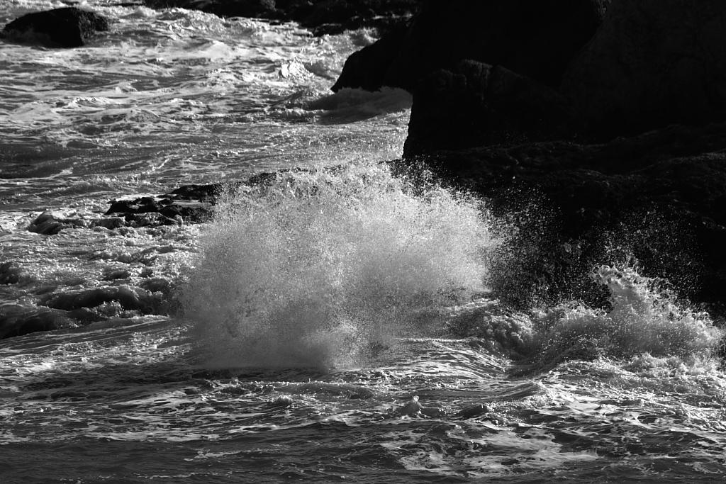 waves by obicen