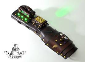 Explorer protection brace by MrSTimmyHog