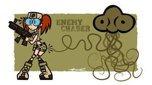 Enemy Chaser