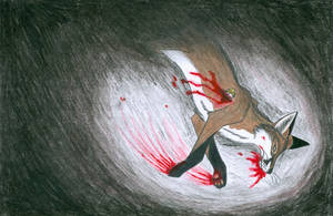 Victim by CatBeast17
