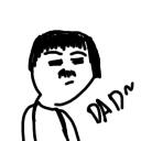Dad =w= by sakuraxls2