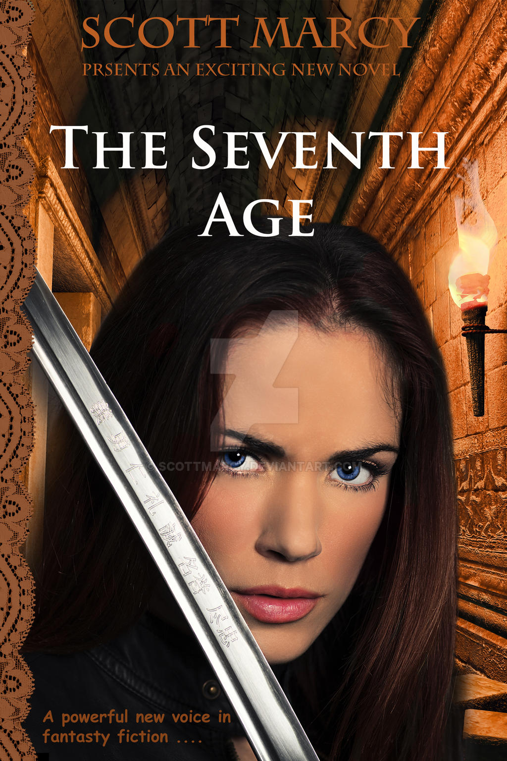 The Seventh Age by ScottMarcy