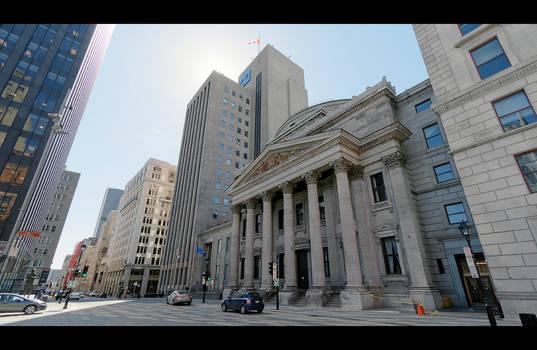 Centre Ville, Montreal