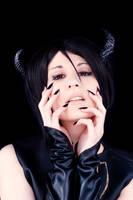 Black Butler ~ Sebastian Michaelis [Demon Version] by leashed-freak