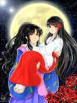 [ NaraKik ] happy moon festival by yu285