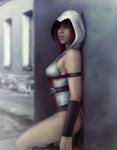 The Female Assassin