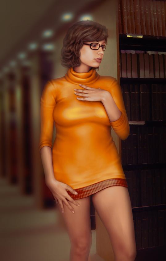 Velma by Kros2692