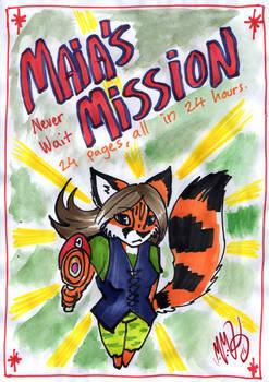 Maia's Mission