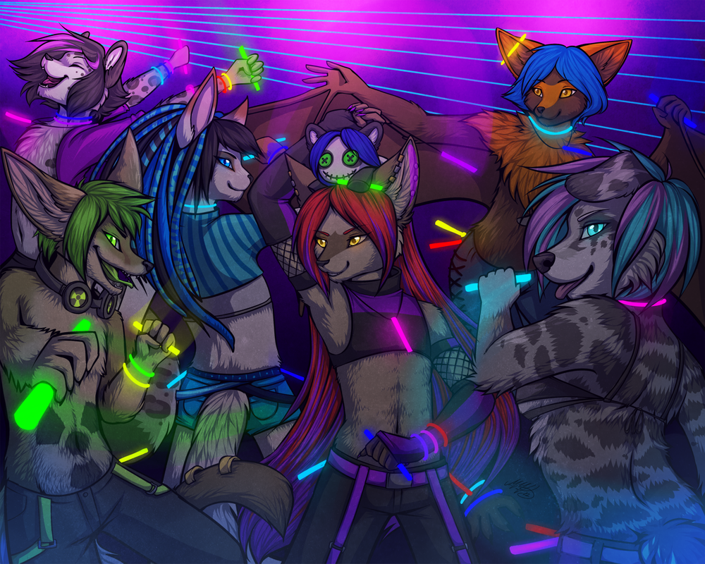 furry_rave__by_neko_maya-d5ian0d.png