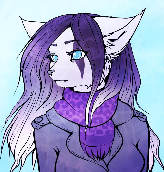 Frozen by Neko-Maya