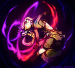 Spirit Dancer [COLLAB]