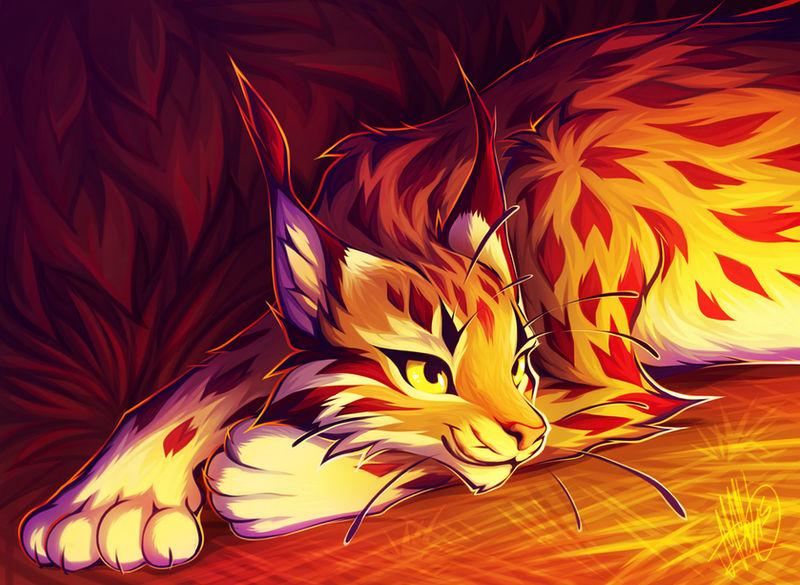 Red Lynx