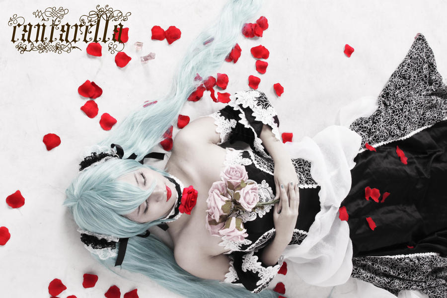 Cantarella version2 by DeutschGreen