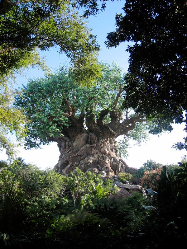 Tree of Life by BlueBeauty875