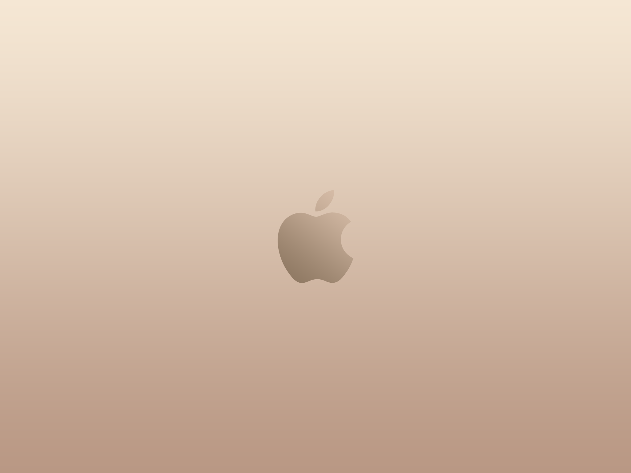 apple logo wallpaper. apple logo gold wallpaper by superquanganh
