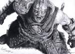 Dovahkiin - The Elder Scrolls V: Skyrim