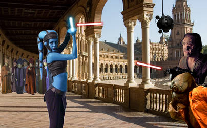 Aayla Secura by neo-sunglasses