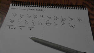 Unnamed Alphabet