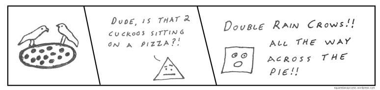 Squared Away Pie