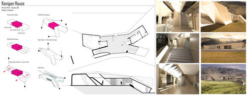 Kanigan House by Seanpt-Architecture