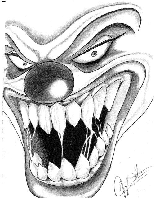 Twisted metal 39 s sweet tooth by archetypical g on deviantart - Sweet tooth wallpaper twisted metal ...