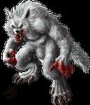 Alpha Werewolf