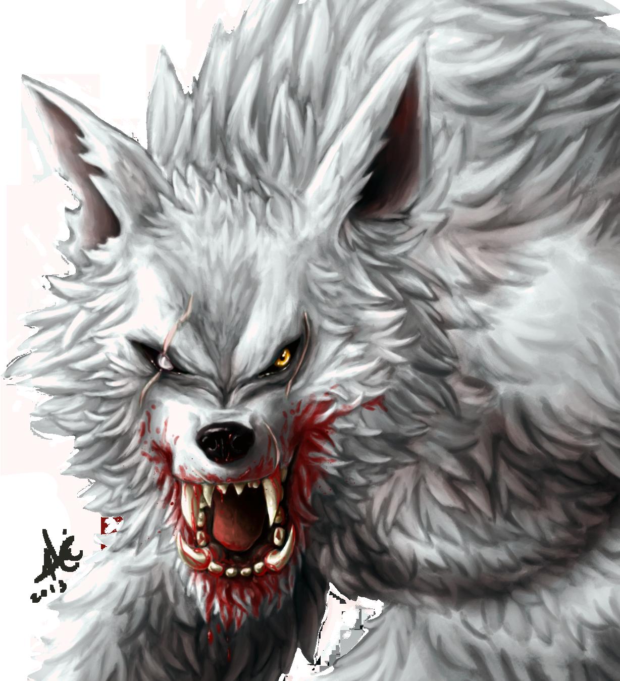 werewolf champion idea