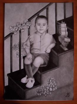 Commission: Alejandro