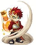 Gaara Avatar!!!!!! by Nina--chan